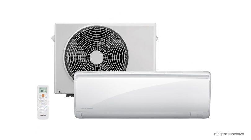 Condicionadores de Ar Split Inverter